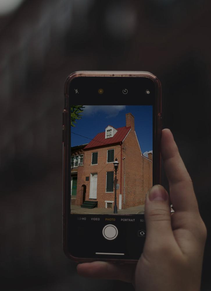 The Poe App